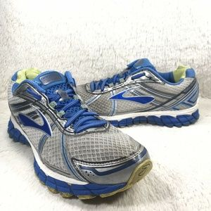 Brooks Adrenaline GTS 15 Running 9.5